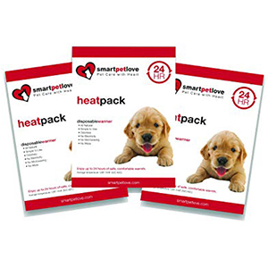 Snuggle Puppy Heat Packs 3 stuks om op te warmen