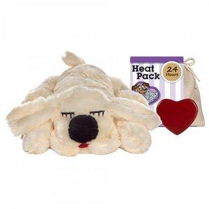 Snuggle puppy Beige