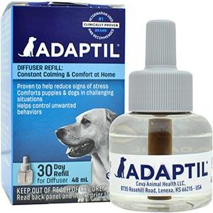 Flacon 48 ml. adaptil navulling voor adaptilverdamper