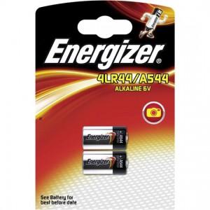 2 stuks alkaline batterijen van Energizer voor Petsafe banden