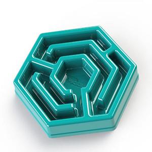 Anti-schrokbak Hexa Blauw (Aikiou)