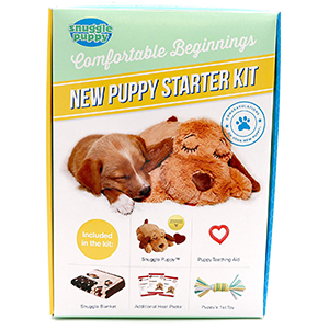 Startpakket Snuggle Puppy gender neutraal