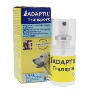Adaptil spray 20 ml spuitflacon in doosje