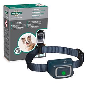 antiblafband petsafe voor honden vanaf 4 kg