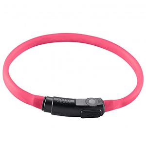 Hunter Yukon lichtband roze
